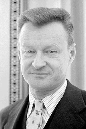 Brzezinski 1977