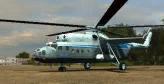 WRD Icon Mi-6 China