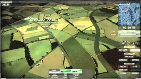 Wargame European Escalation -- Mission 3 Counter-Attack