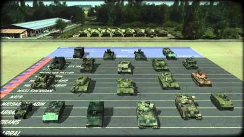 Wargame European Escalation Multiplayer Trailer