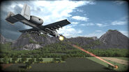 WALB Aircraft A-10