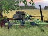 M3 Bradley CFV