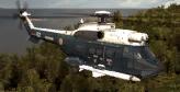 AS 332F Super Puma