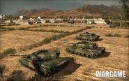 WRD Screenshot Type90 Kyu-maru 1