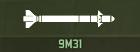 WRD Icon 9M31