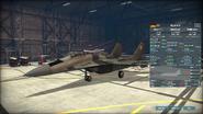 WAB Mig29 9-13 armory