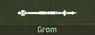 WRD Icon Grom