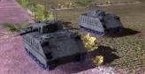 WRD Icon M113A1 FSV