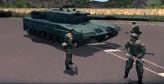 PzBefWg Leopard 2