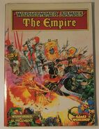 The Empire Book 1