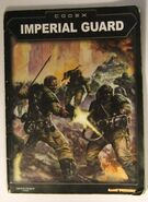 Imperial Guard Codex 3