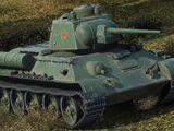 Type T-34