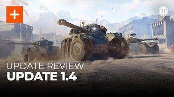 Update Review Update 1