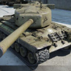 A view of a T29