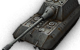 JagdPanzerE-100Logo