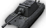 PanzerkampfwagenVIIIE-100Logo