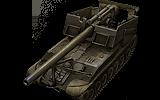 HowitzerMotorCarriageT92