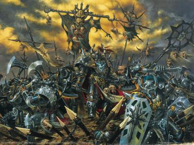 Chaos Warhammer Wiki Fandom Powered By Wikia