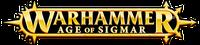 Warhammer Age of Sigmar Вики Logo