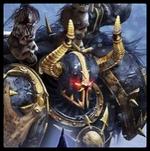 Миниатюрка Dawn of War II — Chaos Rising