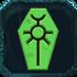 Button Necron from DoWII