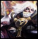 Миниатюрка Dawn of War – Soulstorm