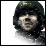 Миниатюрка Dawn of War – Winter Assault