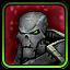 Necron Warriors Icon (1) from DoW
