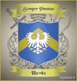 Haus Hawks