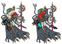 Agripinaa Tech-Priests