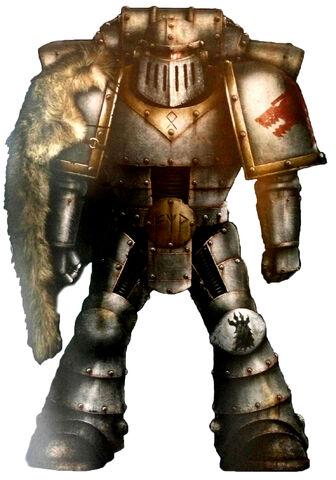 File:Pre-Heresy 13th Co Warrior.jpg