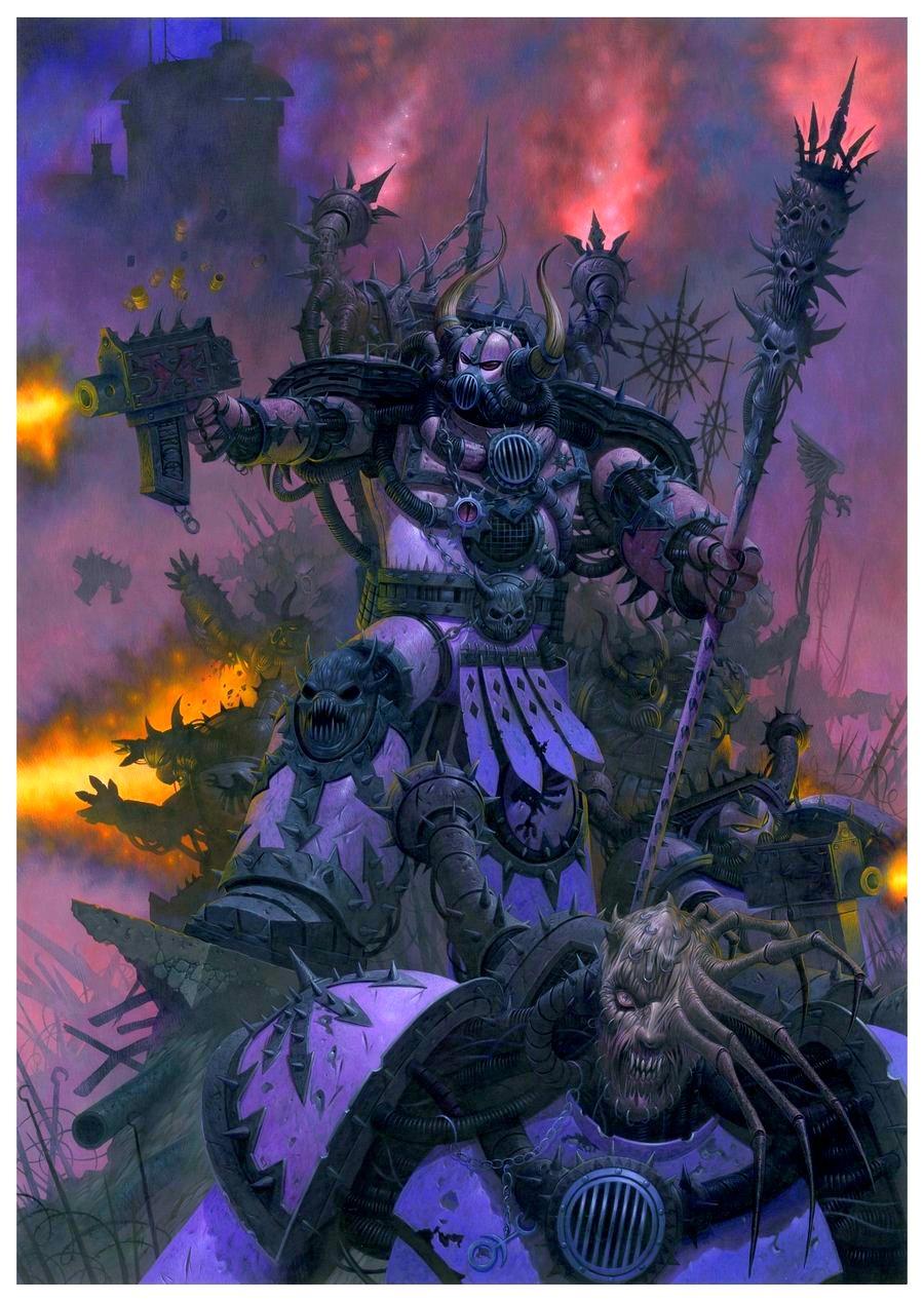 Slaanesh Warhammer 40k Lexicanum Dinocroinfo