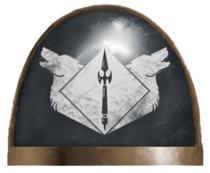 Wolfspear Armorial 2