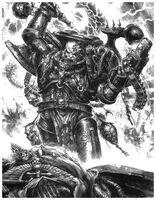 AL Chaos Marine