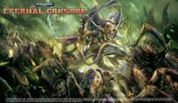 Tyranids Eternal Crusade