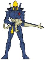 Alaitoc Guardian 4