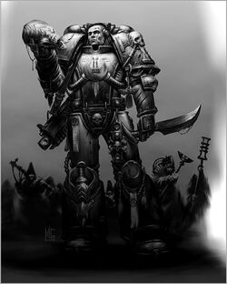 Tyranid War Veteran2