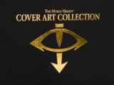 The Horus Heresy Cover Art Collection (Art Book)