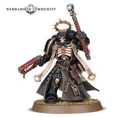 40kPreviewJuly23 Chaplain8h