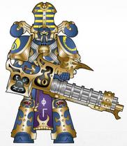 Sectai Prosperine Legionary 2