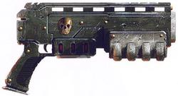 Exitus Pistol 2