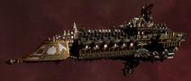 Grand cruiser avenger