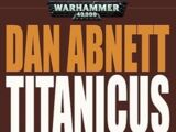 Titanicus (Novel)