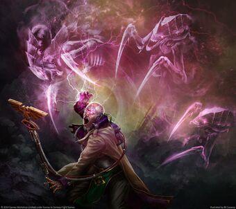 Shadow in the Warp   Warhammer 40k Wiki   Fandom