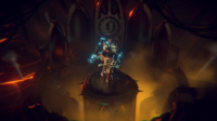 Warhammer 40k Mechanicus Screenshot