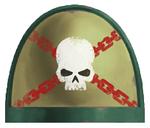 Castellans of the Rift Chapter Badge