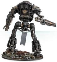 Cerastus Knight-Atrapos 3