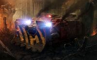 Sanguinius-Rex-Tank