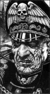 Commissar Hat