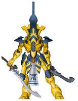 Wraithblade Arienal